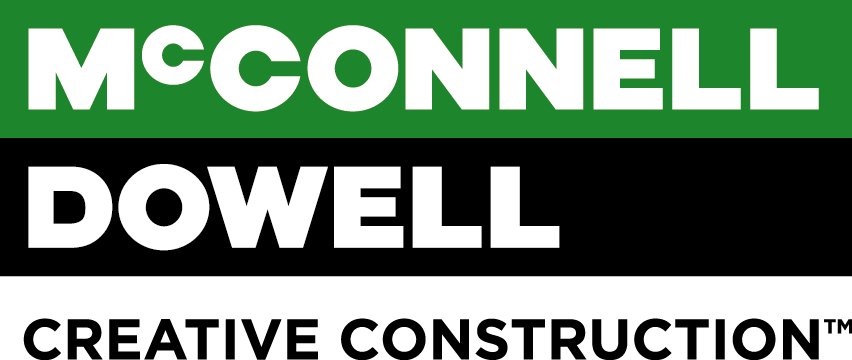 McConnell Dowell - Creative Construction